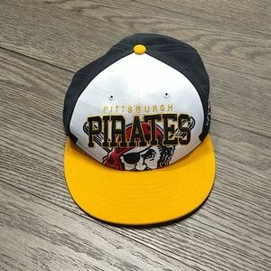 Pittsburgh Pirates Snapback Hat